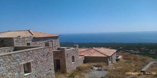 Stone Houses for Sale, Neochori, Mani