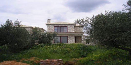 Stone house for Sale close to Costa Navarino
