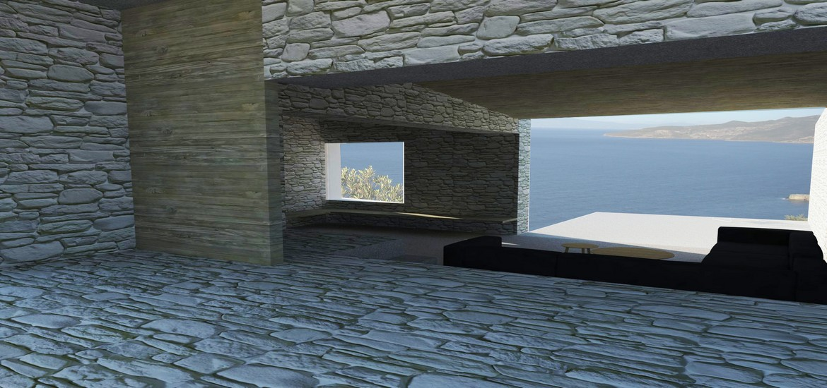 Stone House for sale (new development) in Proastio, Mani