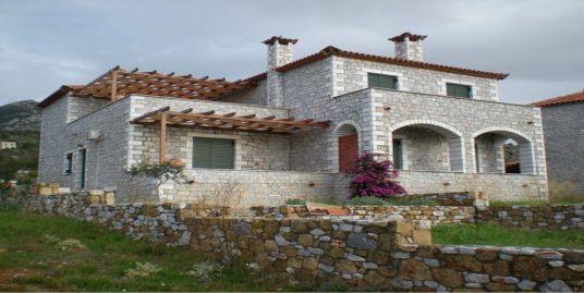 Stone House for Sale in Neochori, Mani – Stoupa
