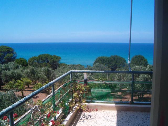 Sea View House for Sale – Romanos/Costa Navarino
