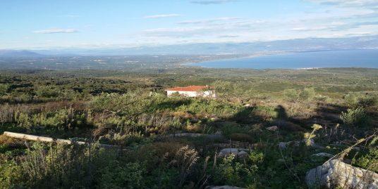 Sea Views Land for Sale – Mathia/Chrani
