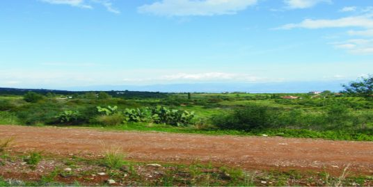 Sea View Land for Sale – Chrani