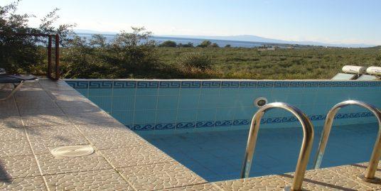 Sea View Maisonette for Sale – Agios Nikolaos/Mani